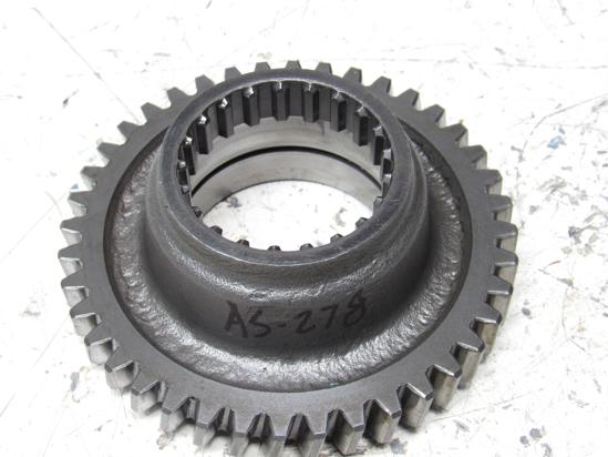 Picture of Massey Ferguson 4264925M1 Helical Gear 40T