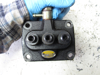 Picture of Massey Ferguson 3710418M92 Fuel Injection Pump off Iseki 3ICLL1.12B3G Denso 94500-6261