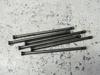 Picture of 6 Massey Ferguson 3710258M1 Push Rods off Iseki 3ICLL1.12B3G