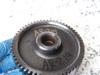 Picture of Massey Ferguson 3710241M91 Camshaft Timing Idler Gear off Iseki 3ICLL1.12B3G