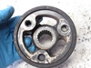 Picture of Massey Ferguson 4262607M1 Crankshaft Pulley off Iseki 3ICLL1.12B3G