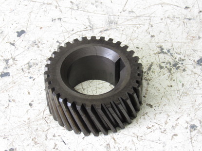 Picture of Massey Ferguson 3710239M1 Crankshaft Timing Gear off Iseki 3ICLL1.12B3G