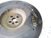 Picture of Massey Ferguson 3757845M92 Flywheel & Ring Gear off Iseki 3ICLL1.12B3G