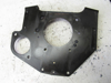 Picture of Massey Ferguson 4265441M1 Rear Engine Plate off Iseki 3ICLL1.12B3G