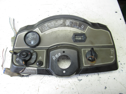 Picture of Massey Ferguson 4265368M92 Dash Instrument Panel 4265372M91