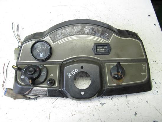 Picture of Massey Ferguson 4265368M92 Dash Instrument Panel 4265372M91