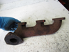 Picture of Case IH David Brown K907910 Exhaust Manifold