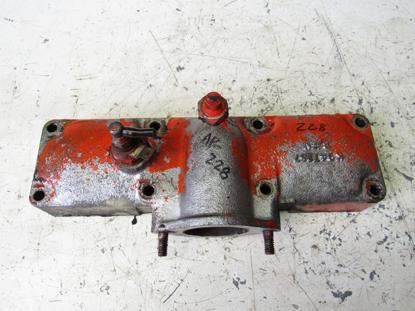 Picture of Case IH David Brown K947257 Intake Manifold