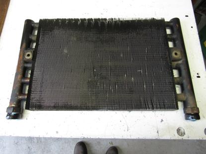 Picture of Oil Cooler 3005607 Jacobsen LF3800 LF3400 LF4675 LF4677 HR4600 Mower