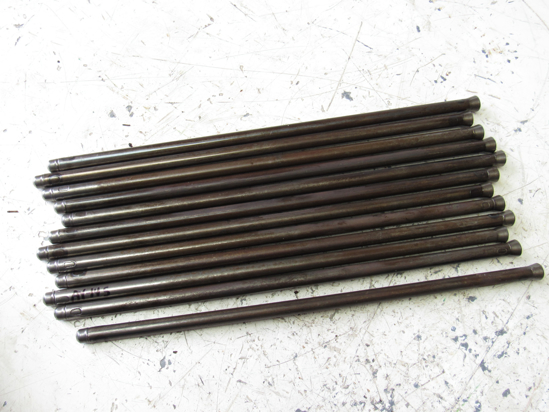 Picture of 12 Push Rods R85027 John Deere Tractor AR40680