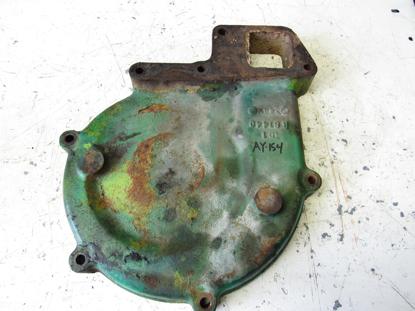 Picture of John Deere R61440 Water Pump Cover