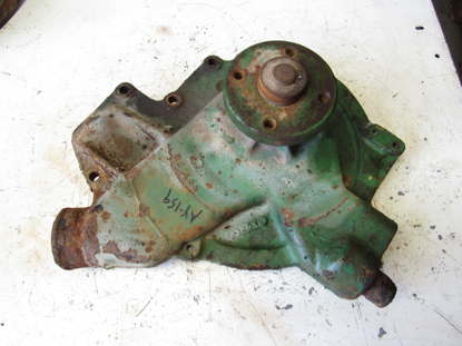 Picture of John Deere R61439 Water Pump For Parts