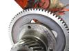 Picture of JI Case IH David Brown K914527 K907335 K909920 Camshaft & Timing Gear