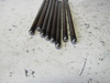 Picture of 8 Push Rods off Yanmar 4JHLT-K Marine Diesel Engine