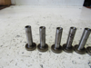 Picture of 8 Cam Lifters off Yanmar 4JHLT-K Marine Diesel Engine