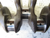 Picture of Crankshaft off Yanmar 4JHLT-K Marine Diesel Engine