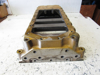 Picture of Oil Pan Sump off Yanmar 4JHLT-K Marine Diesel Engine