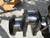 Picture of John Deere AR74624 R56979 Crankshaft Needs Machining