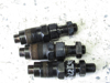 Picture of 3 Perkins 131406340 Fuel Injectors off 103-07 Diesel Engine Toro FOR PARTS