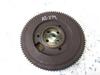 Picture of Perkins 115356922 115376150 Flywheel & Ring Gear off 103-07 Diesel Engine Toro