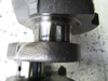 Picture of Perkins 115236020 Crankshaft off 103-07 Diesel Engine Toro