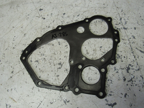 Picture of Perkins 165166260 Front Timing Gearcase Plate off 103-07 Diesel Engine Toro