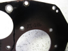 Picture of Perkins 110367650 Rear Flywheel Plate off 103-07 Diesel Engine Toro