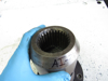 Picture of Bobcat 6599451 6562882 6562879 7359852 Engine to Pump Drive Shaft Assy U-Joint Coupling Adapter Yoke