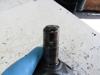 Picture of Damaged Bobcat 6512929 Hydraulic Hydrostatic Pump Yoke Swash