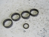Picture of 4 Bobcat 6512938 Spacers to Hydraulic Hydrostatic Pump