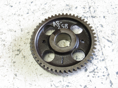 Picture of Bobcat 6599234 Camshaft Timing Gear off Perkins 4.154 Engine