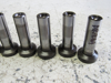 Picture of 8 Bobcat 6599189 Valve Tappets Lifters off Perkins 4.154 Engine