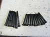 Picture of 20 Bobcat 18C894 18C867 6645245 Cylinder Head Bolts off Perkins 4.154 Engine