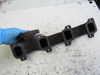 Picture of Bobcat 6599304 Exhaust Manifold off Perkins 4.154 Engine