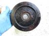 Picture of Bobcat 6598663 Crankshaft Pulley Perkins 4.154 Engine 31143950/1
