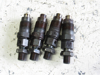 Picture of Kubota Fuel Injector V1505-T-ET03 or ES01 Engine Toro 108-2866