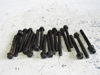 Picture of 18 Kubota Cylinder Head Bolts V1505-ES01 Engine Toro 98-9479 98-9647