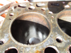 Picture of Allis Chalmers 72090496 Cylinder Block Crankcase AC Fiat