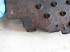 Picture of Allis Chalmers 72093809 LH Left Platform Foot Floor Board AC Fiat