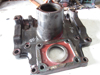 Picture of Allis Chalmers 72091835 Differential PTO Housing Cover AC Fiat