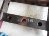 Picture of Allis Chalmers 72089229 Drawbar Frame Bracket AC Fiat