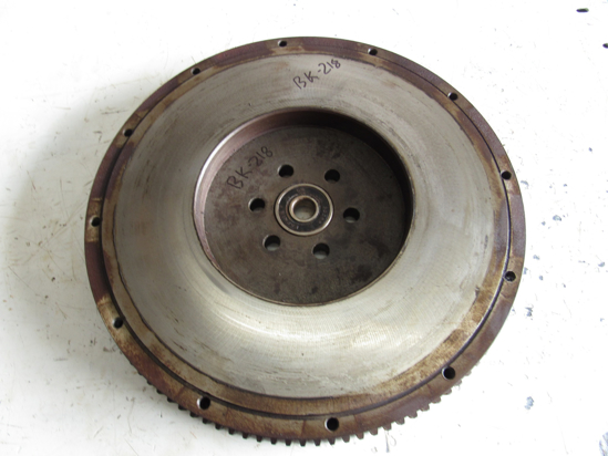 Picture of Allis Chalmers 72091874 Flywheel & Ring Gear AC Fiat 72089888