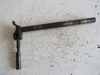 Picture of Allis Chalmers 72091877 Brake Pedal Shaft AC Fiat 72093224 72089115