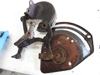 Picture of Allis Chalmers 3 Point Lift Control Parts AC Fiat 72091711 72089226 72089105 72089162 72089853