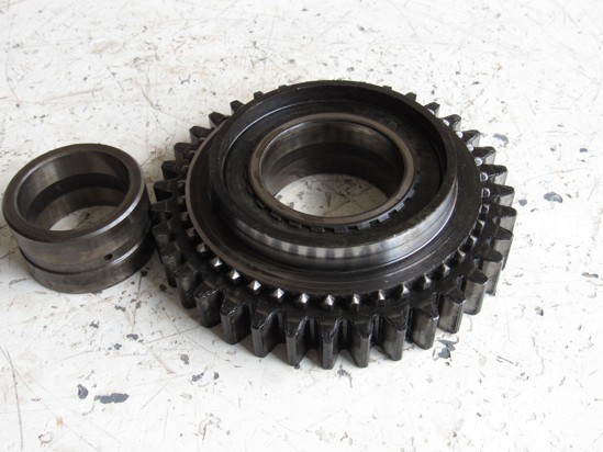 Picture of Allis Chalmers 72091682 Driven Gear AC Fiat