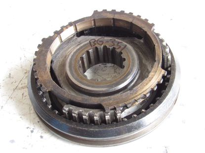 Picture of Allis Chalmers 72091031 72092041 72089472 Synchronizer Gear Hub Sleeve Ring AC Fiat