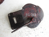 Picture of Allis Chalmers 72090025 Differential Cover AC Fiat