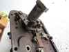 Picture of Allis Chalmers 72091832 Shift Levers & Transmission Cover 5040 8 Speed Tractor AC Fiat 72091071 72090970 72091816 72090973