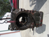 Picture of Allis Chalmers 72093887 Rear Differential Housing Case AC Fiat