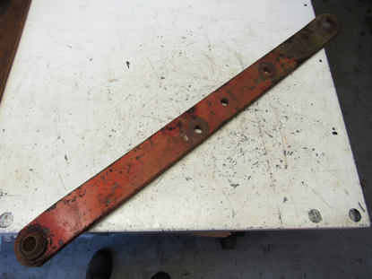 Picture of JI Case IH David Brown K928548 LH Left Cat 1 Lower Lift Draft Arm